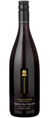 2014 Villa Maria Single Vineyard Taylors Pass Pinot Noir, Marlborough, New Zealand