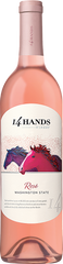 2017 14 Hands Winery Rose, Columbia Valley, USA  (750ml)