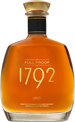 1792 'Full Proof' Kentucky Straight Bourbon Whiskey (Private Barrel), USA (750ml)