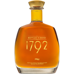 1792 'Bottled In Bond' Kentucky Straight Bourbon Whiskey, USA (750ml)