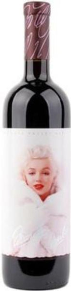 1995 Marilyn Monroe Wines 'Marilyn' Merlot, Napa Valley, USA (750ml)