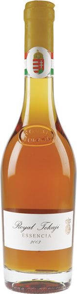2003 The Royal Tokaji Wine Company Essencia, Tokaj-Hegyalja, Hungary (375ml)