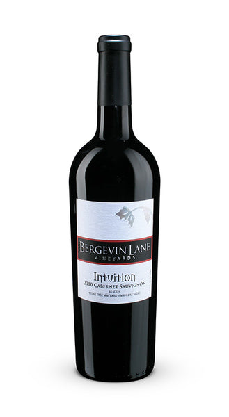 2010 Bergevin Lane Vineyards Intuition Reserve, Columbia Valley, USA (750ml)