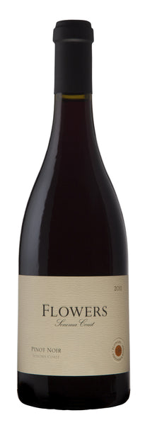 2017 Flowers Sonoma Coast Pinot Noir, California, USA (750ml)