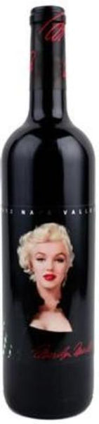 2012 Marilyn Monroe Wines 'Marilyn' Merlot, Napa Valley, USA (750ml)