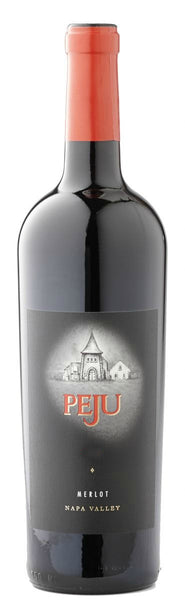 2012 Peju Province Winery Merlot, Napa Valley, USA (750ml)