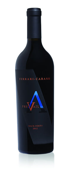 2012 Ferrari-Carano Prevail Back Forty, Alexander Valley, USA (750ml)