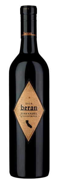 2012 Beran Zinfandel, California, USA (750ml)