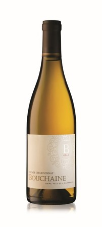 2014 Bouchaine Estate Vineyard Chardonnay, Carneros, USA (750 ML)