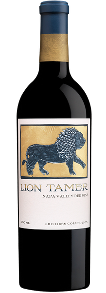 2015 The Hess Collection Lion Tamer Red, Napa Valley, USA (750ml)