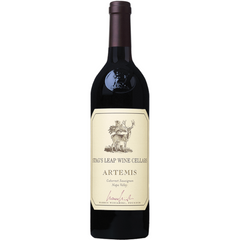 2017 Stag's Leap Wine Cellars Artemis Cabernet Sauvignon, Napa Valley, USA (750ml)
