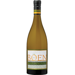 2017 Boen 'Tri Appellation' Chardonnay, California, USA (750ml)