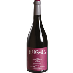 2017 San Giovenale 'Habemus' Red Label Cabernet Franc, Lazio IGT, Italy (750ml)