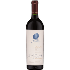 2017 Opus One Red Wine, Napa Valley, USA (750ml)