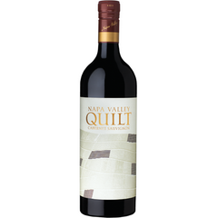 2017 Quilt Cabernet Sauvignon, Napa Valley, USA (750ml)