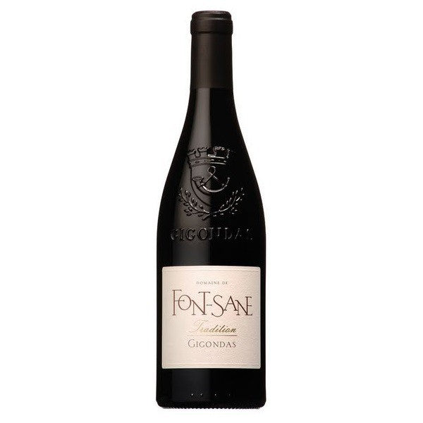 2016 Domaine de Font-Sane Gigondas Tradition, Rhone, France (750ml)