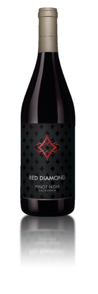 2015 Red Diamond Winery Pinot Noir, California, USA (750ml)