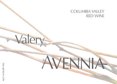 2014 Avennia Valery, Columbia Valley, USA (750ml)