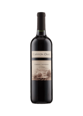 2017 Canyon Oaks Cabernet Sauvignon, California, USA (750ml)