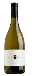 2013 Alpha Omega Chardonnay, Napa Valley, USA (750ml)