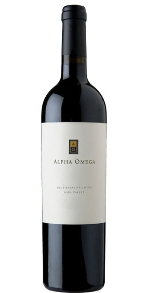 2014 Alpha Omega 'Proprietary Red', Napa Valley, USA (750ml)