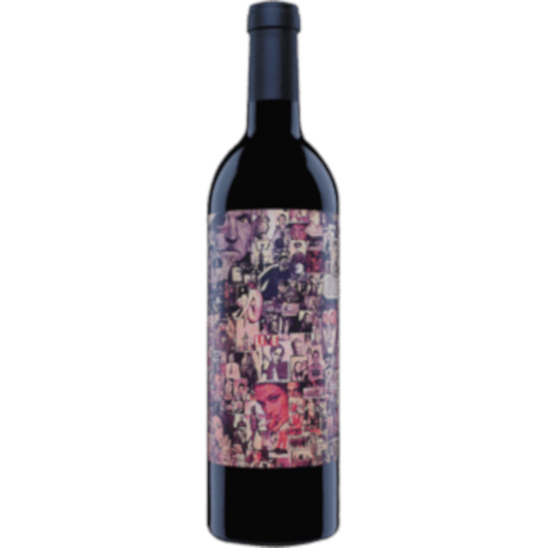 2016 Orin Swift Abstract Red, California, USA (1.5L MAGNUM)