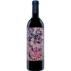 2018 Orin Swift Cellars Abstract Red, California, USA (750ml)