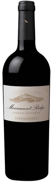 2010 Stonestreet Alexander Mountain Estate Monument Ridge Cabernet Sauvignon, Alexander Valley, USA (750ml)