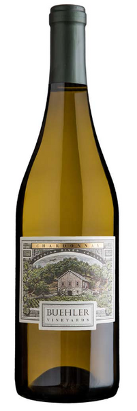 2014 Buehler Vineyards Chardonnay, Russian River Valley, USA (750 mL)