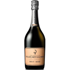 NV Billecart-Salmon Brut Rose, Champagne, France (750ml)
