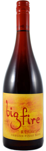 2014 R. Stuart & Co. Big Fire Pinot Noir, Oregon, USA (750ml)