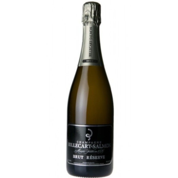 NV Billecart-Salmon Brut Reserve, Champagne, France (750ml)