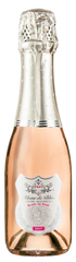 Blanc de Bleu 'Blanc de Rose' Cuvee Mousseux Brut, Monterey, USA (187ml QUARTER BOTTLE)