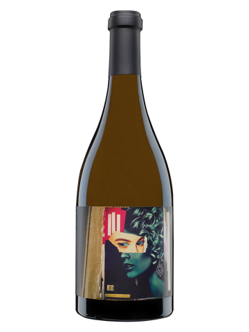 2016 Orin Swift Blank Stare Sauvignon Blanc, Russian River Valley, USA (750ml)