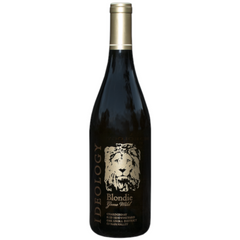 2015 Ideology Cellars Blondie Gone Wild Chardonnay, Oak Knoll District, USA (750ml)