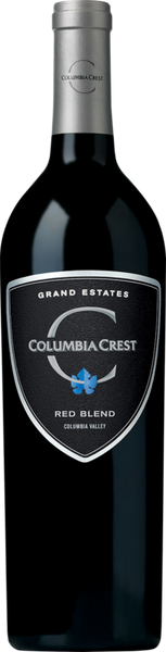 2014 Columbia Crest Grand Estates Red Blend, Columbia Valley, USA (750ml)
