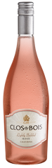 2017 Clos du Bois Lightly Bubbled Rosé, California, USA (750ml)