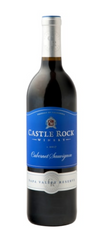 2017 Castle Rock Winery Napa Valley Reserve Cabernet Sauvignon, California, USA (750ml)