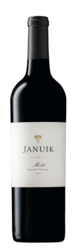 2015 Januik Klipsun Vineyard Merlot, Red Mountain, USA (750ml)