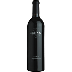 2017 Celani Family Vineyards Cabernet Sauvignon, Napa Valley, USA (750ml)