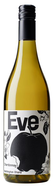 2016 Charles Smith Wines 'Eve' Chardonnay, Columbia Valley, USA (750ml)