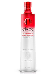 Ciroc 'Summer Watermelon' Limited Edition Vodka, France (750ml)