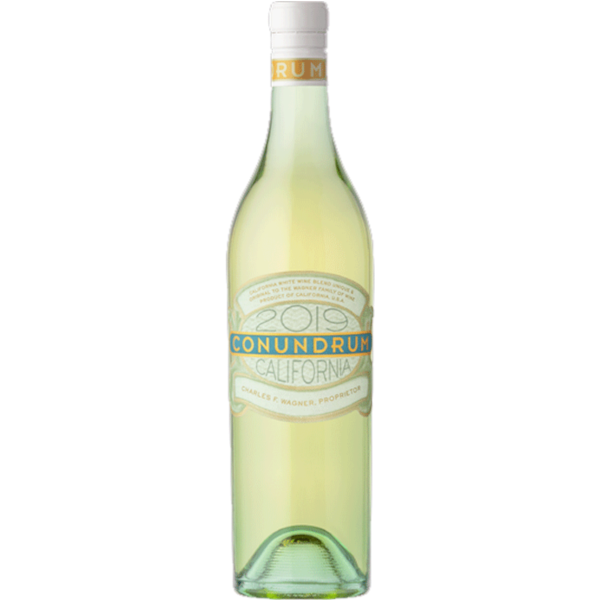 2019 Conundrum by Caymus White, California, USA (750ml)
