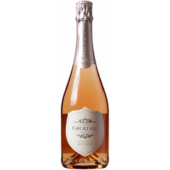 NV Le Grand Courtage Grande Cuvee Brut Rose, France (750ml)