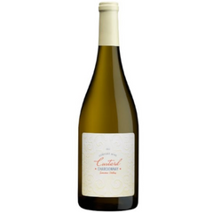 2018 Comfort Wine 'Custard' Chardonnay, North Coast, USA (750ml)