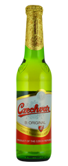24pk-Czechvar Original Lager Beer, Czech Republic (12oz)