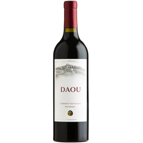 2018 Daou Vineyards Cabernet Sauvignon, Paso Robles, USA (750ml)