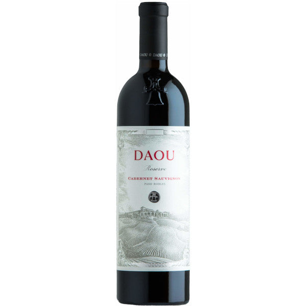 2017 Daou Vineyards Reserve Cabernet Sauvignon, Paso Robles, USA (750ml)
