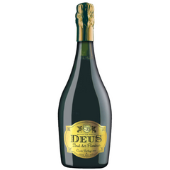 Bosteels Deus Brut Des Flandres Cuvee Prestige Ale Beer, Belgium (750ml)