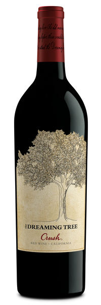 2017 The Dreaming Tree Crush Red, North Coast, USA (750ml)